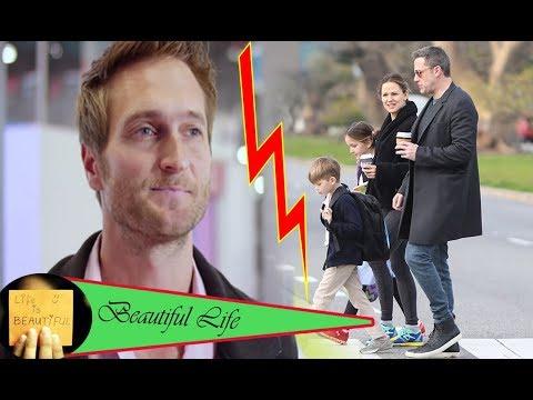 John Miller Canceled The Wedding While Jennifer Garner Secretly Dated Ben Affleck & Her Kids
