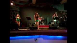 Just Give Me A Reason - XCLUSIVE BAND: Jack and Angel On Vocals At Party Place