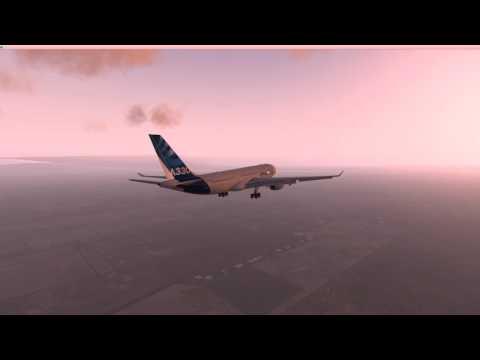DAAG Algiers Int Airport
