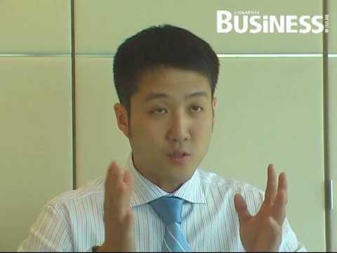 Interview - Lionel Lee, Managing Director, EZRA