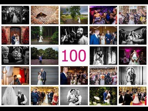 Steve Grogan Photography - 100 Weddings!