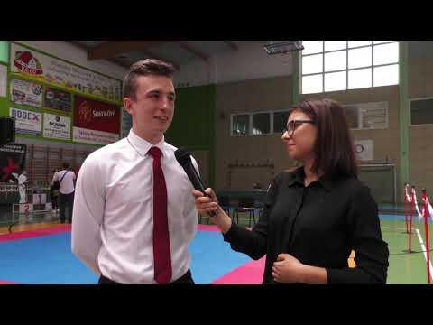 Mistrzostwa Wielkopolski W Oyama Karate - Koło