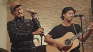 [LIVE] 2016.10.03 Noh Salleh - Musim Ujan feat. Ade, Eca, Adink from SORE