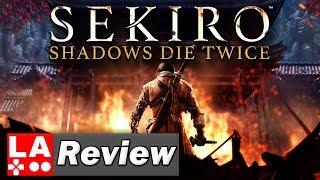 Sekiro: Shadows Die Twice Review | (PS4/Xbox One/PC)