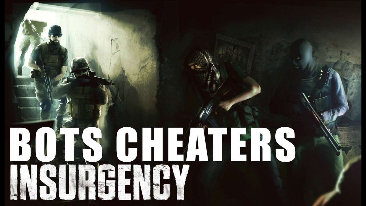 insurgency how to add more bots