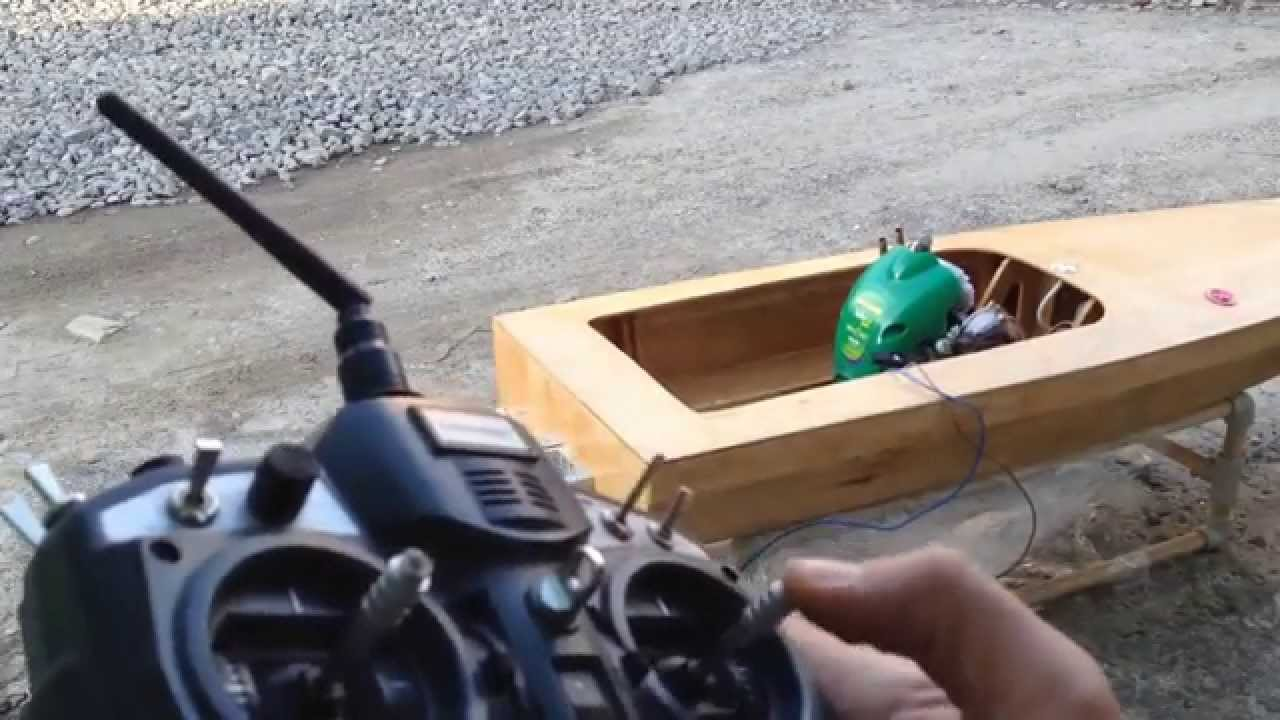 how to set up weed wacker