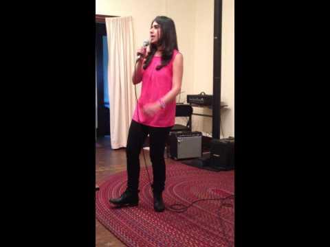 KAOCA Karaoke 2015   Deepa Rao