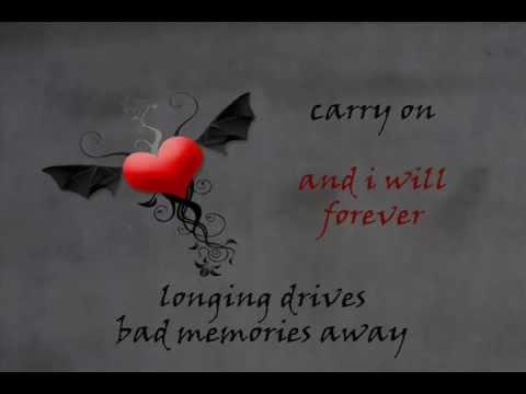 Edguy - Forever + Lyrics