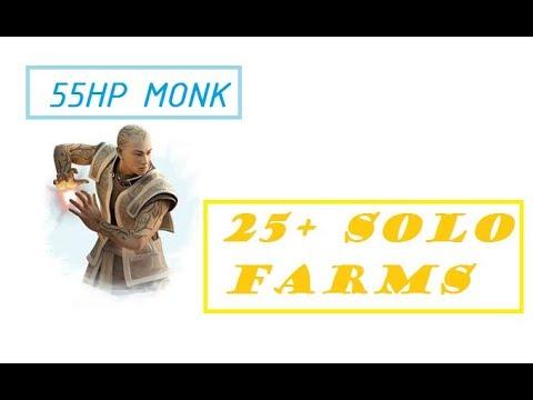 guild-wars---25+-solo-farms---55-hp-monk---2018