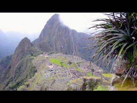 The Lost City - Machu Picchu, Peru