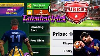 FOOTBALL STRIKE THE TALENTED TRICKS IN TURKEY BY JOSH GAMING