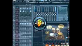 fl studio hip-hop minus(minor)(, 2012-03-18T11:41:20.000Z)