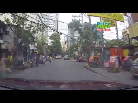 Drive Trip!! - Hizon's Malate - Ermita Drive Philippines