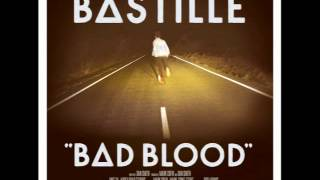 Bastille - Bad Blood *Extended Cut* (Full Album)