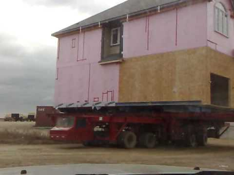 MATTAMY- factory built homes