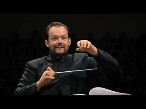 Steffen Schleiermacher - Relief for Orchestra (2017) (video)
