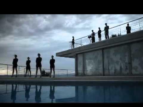Music video Hurts - Wonderful Life - Freemasons Remi