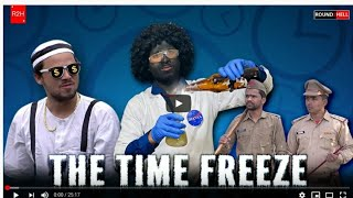 TIME FREEZE | ROUND2HELL | R2H  dil का दोस्ताना कबीर सिंह  kabeer singh nasha RTH round to heal
