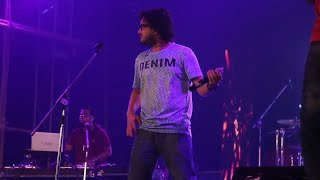 bengali band    eeshan    live snippets from kalyani bckv 2k17