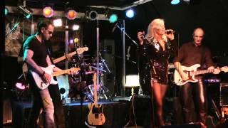 BeverlyDiamond LIVE at the Megaphon !