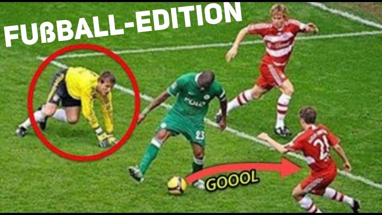 Versuche Nicht Zu Lachen Fussball Edition Try Not To Laught Or Grin 1