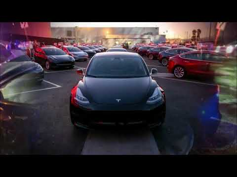 [HOT NEWS] Tesla Model 3 : To Be Updated Following A Crash