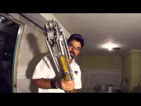 How to Build a HOME GYM – DIY Dudes