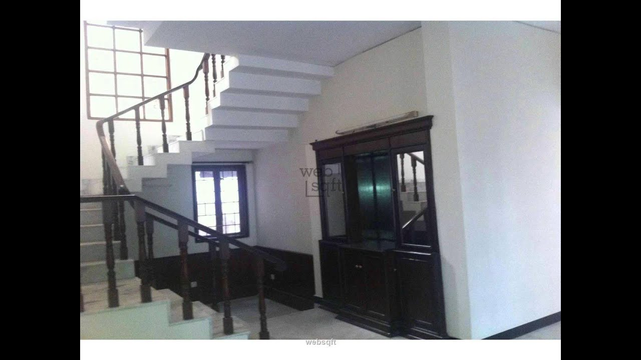 Sumashaila township isnapur hyderabad independent house youtube - 3 Bhk Residential Independent House For Rent In Banjara Hills 3000 Sq Ft 246603 Youtube