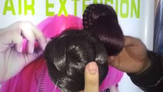 wholesale hair bun,wholesale hair accessory