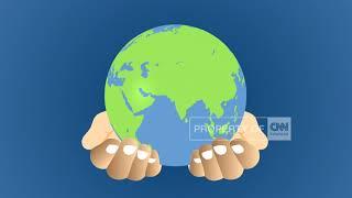 CNN Indonesia - Hentikan Kerusakan, Selamatkan Lingkungan