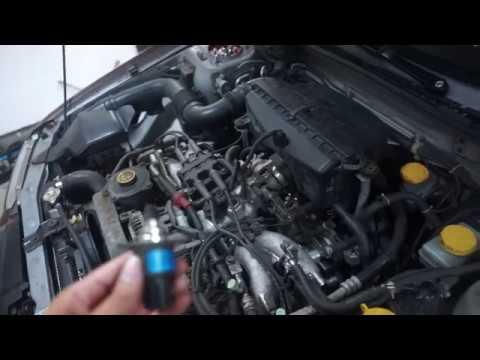 CEL P1507 IACV Subaru impreza RS/GC Fix!
