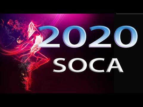 2020 TRINIDAD SOCA MIX PT 1 - WITH DJ NAZTY NIGE