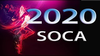 2020 TRINIDAD SOCA MIX PT 1 - WITH DJ NAZTY NIGE