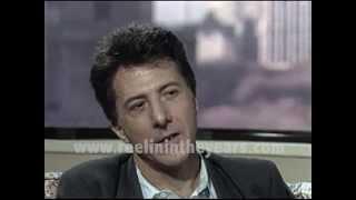 dustin hoffman interview 1988 brian linehans city lights