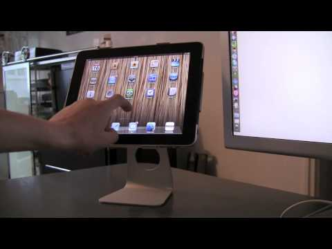 [iPad-Stand] HexaPose - Innopocket