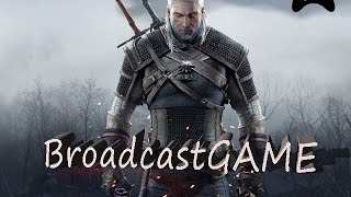 The Witcher 3  - Призрак с Эльдберга