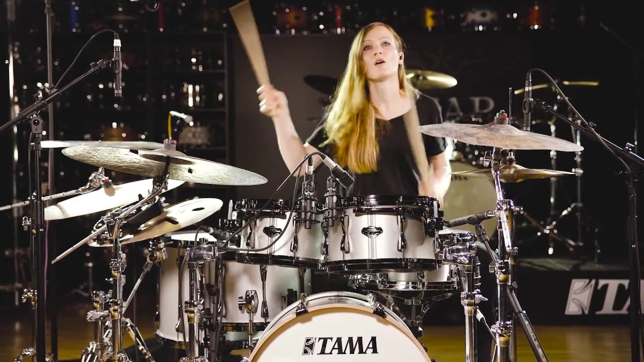 "Download Anika Nilles - ""Ndola"" (Drum Playthrough)"
