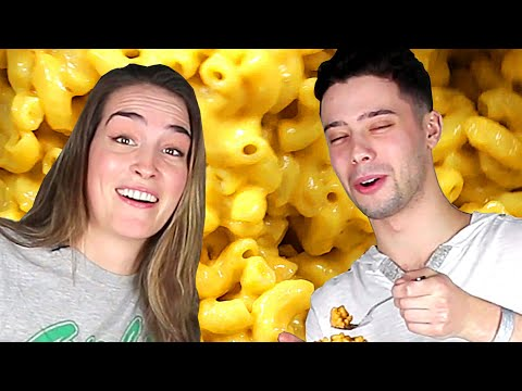 Farmers Market Vs. Store-Bought: Vegan Mac 'N' Cheese Challenge