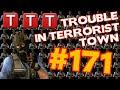 Trouble in Terrorist Town #171 Baby Geil [Gameplay] [German] [TTT] [GMod]