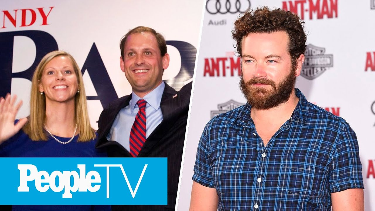Danny Masterson Charged With Raping 3 Women Details On Andy Barr S Wife S Sudden Death Peopletv Youtube