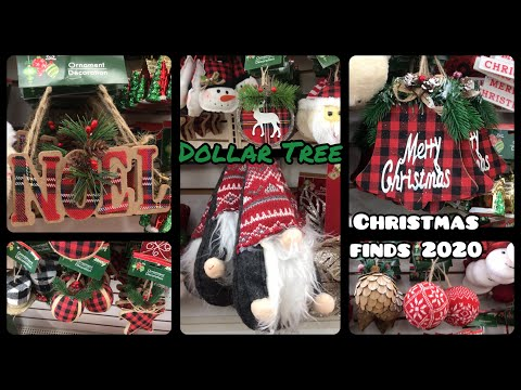 Dollar Tree Christmas Decoration 2020 | Dollar Store Winter Decor | Ornaments | Kids Activity Finds