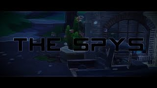 🕵THE SPIES🕵(Fortnite Montage)🔥