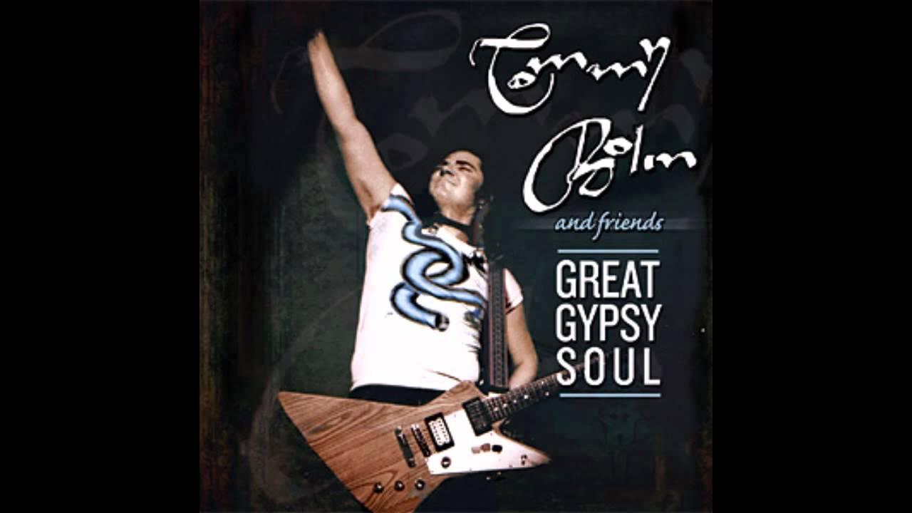 Myles Kennedy & Nels Cline - Dreamer [Great Gypsy Soul Tommy Bolin Tribute]
