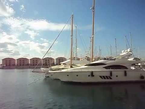 MILLION Pound Houses Gibraltar