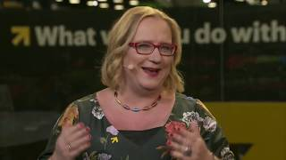 What's Next with Katja Iversen