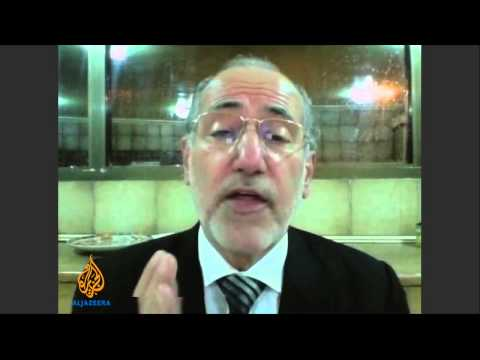 Ex-Iraqi security adviser discusses Anbar crisis