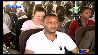 Gambella TV News - October 31, 2017