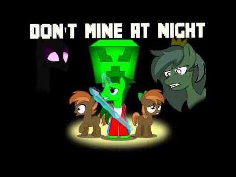 Don't Mine At Night: Button Mash & Joystick Duet Mix