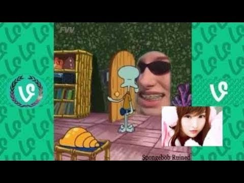Spongebob Vines - best spongebob vines ever! the ultimate new spongebob vine compilation!