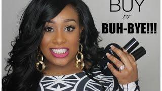 buy or buh bye   black opal and black up cosmetics
